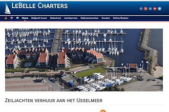 lebellecharters.nl